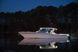 2020 - Grady-White Boats - Canyon 456