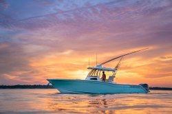 2020 - Grady-White Boats - Canyon 326