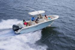 2020 - Grady-White Boats - Fisherman 236