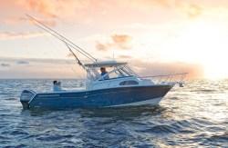 2020 - Grady-White Boats - Marlin 300