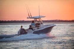 2020 - Grady-White Boats - Fisherman 216