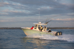 2020 - Grady-White Boats - Canyon 306