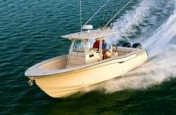 Grady-White Boats 306 Bimini Center Console Boat