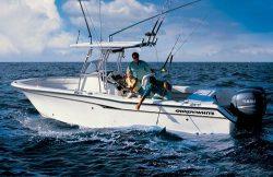 Grady-White Boats Chase 273 Center Console Boat