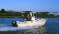 Grady-White Boats 222 Fisherman Center Console Boat