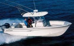 Grady-White Boats 283 Release Center Console Boat
