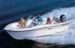 Grady-White Boats 205 Tournament Dual Console Boat