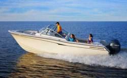 Grady-White Boats Tournament 275 Dual Console Boat