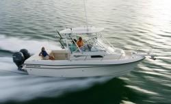 Grady-White Boats Gulfstream 232 Walkaround Boat