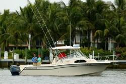 Grady-White Boats 300 Marlin Walkaround Boat