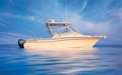 Grady-White Boats Express 305 Express Fisherman Boat
