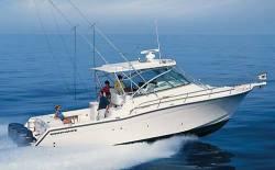 Grady-White Boats 330 Express Fisherman Boat