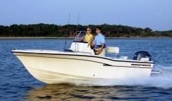 Grady-White Boats - 180 Sportsman