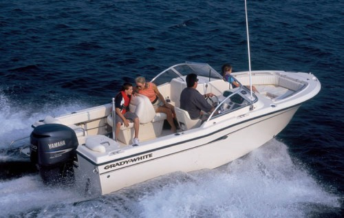 Research Grady-White Boats - 205 Tournament on iboats com