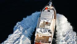 2013 - Grand Banks - 47 Heritage EU