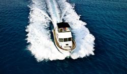 2013 - Grand Banks - 47 Heritage CL