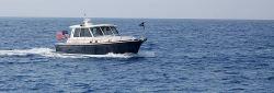 Grand Banks 45 Eastbay SX Motor Yacht Boat