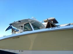 2012 Boston Whaler 370 Outrage ORANGE BEACH AL
