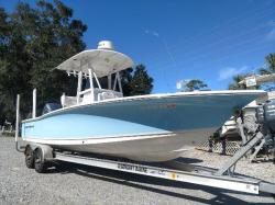 2015 Sea Hunt Center Console ORANGE BEACH AL