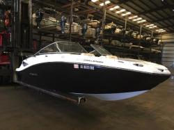 2011 Sea-Doo Sport Boats 210 Challenger SE ORANGE BEACH AL