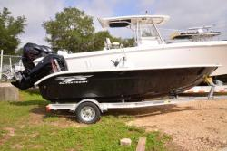 2018 Glasstream 17 CCR ORANGE BEACH AL