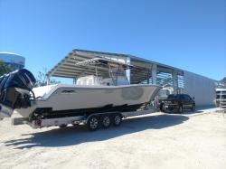 2018 Invincible 39  ORANGE BEACH AL