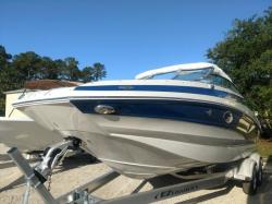 2018 Crownline 23 XS ORANGE BEACH AL