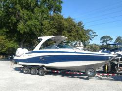 2018 Crownline 29 ORANGE BEACH AL