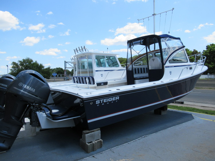 Steiger Craft Boats For Sale Ny