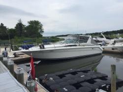 1990 - Sea Ray Boats - 350 Sundancer