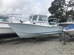 2019 - Steiger Craft Boats - 23 DV Miami