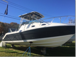 2017 - Robalo Boats - R305