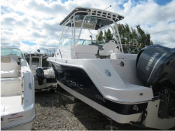 2018 - Robalo Boats - R305