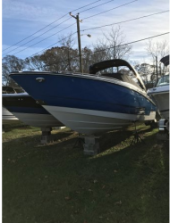 2018 - Monterey Boats - 298SS