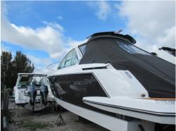 2018 - Monterey Boats - 360 SC