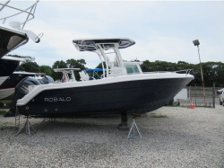 2018 - Robalo Boats - R222EX