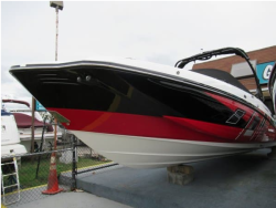 2018 - Monterey Boats - M-65
