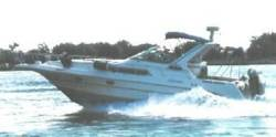 1992 - Cruisers Yachts - Esprit 3270
