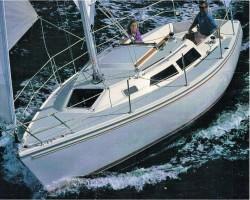1992 - Capri - Capri 26 Wing