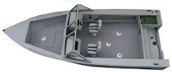 2014 - Gregor Boats - Super Sea Hawk 21
