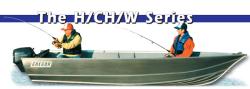 2014 - Gregor Boats - H-42L