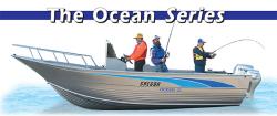 2009 - Gregor Boats - Ocean 20