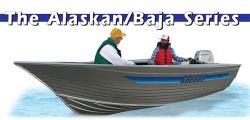2009 - Gregor Boats - Alaskan  Baja 15
