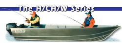 2011 - Gregor Boats - H-22