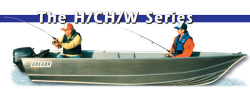 2011 - Gregor Boats - CHW 45L