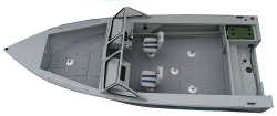2013 - Gregor Boats - Super Sea Hawk 21
