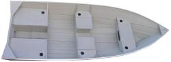 2018 - Gregor Boats - CXW-45L