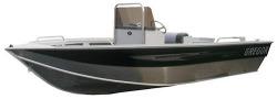 2020 - Gregor Boats - Osprey 20 CC