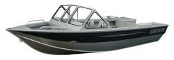 2020 - Gregor Boats - Osprey 17 Walk-Thru