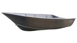 2020 - Gregor Boats - Angler 16